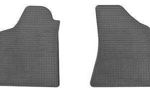 Передние автомобильные резиновые коврики Volkswagen Passat B3 1988-