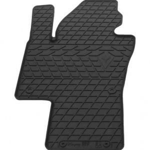Водительский резиновый коврик Volkswagen Sharan 2010-