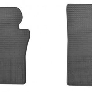 Передние автомобильные резиновые коврики Volkswagen Tiguan 2007-