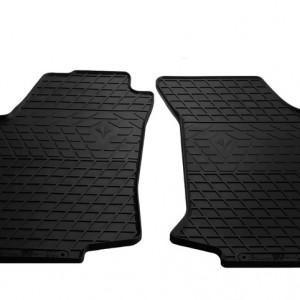 Передние автомобильные резиновые коврики Volkswagen Vento 1992-
