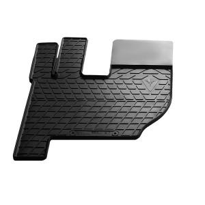 Водительский резиновый коврик Truck Volvo FH 2012-
