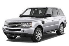 Land Rover Range Rover Sport I
