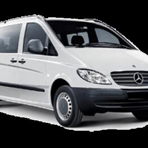 Mercedes Benz Vito I