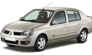 Renault Symbol I