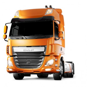 Truck DAF CF