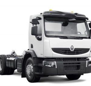 Truck Renault Premium