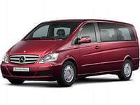 Mercedes Viano I-W639