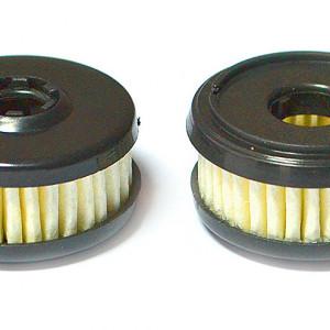 Фильтр №32 в газовый клапан Torelli средний №7 с резинками