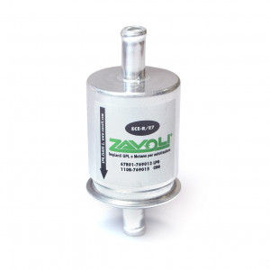 Фильтр тонкой очистки Zavoli 12х12 Bulpren