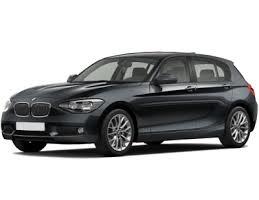 BMW 1 (E81/E82/E87)