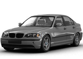BMW 3 (E46)