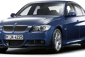 BMW 3 (E90/E91/E92)