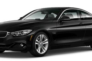 BMW 4 (F32)