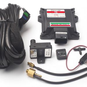 Электроника Torelli T3 Pro (Autronic) 4 цил. с проводкой