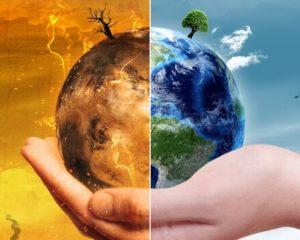 ГБО и экология