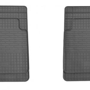 Передние автомобильные универсальные резиновые коврики Element