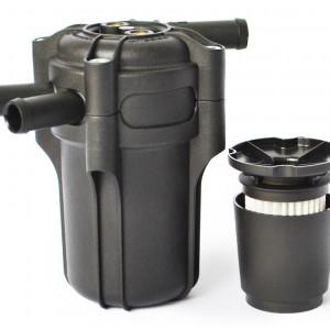 Фильтр тонкой очистки с отстойником Аlex Ultra 360  16х12х12
