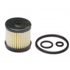 Фильтр в газовый клапан Tartarini с резинками №18-1