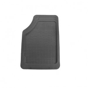 Водительский автомобильный универсальный резиновый коврик Prima Lux