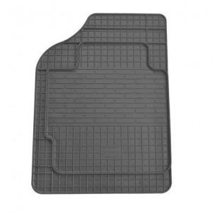 Водительский автомобильный универсальный резиновый коврик Element