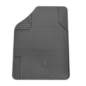 Водительский автомобильный универсальный резиновый коврик Variant