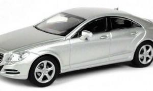 Mercedes C218 CLS