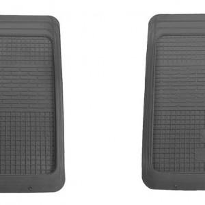 Передние автомобильные универсальные резиновые коврики Prima Lux