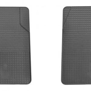 Передние автомобильные универсальные резиновые коврики Variant