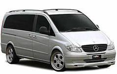 Mercedes Vito 2 W639