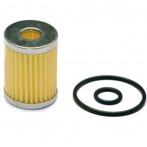Вкладыш в фильтр Tartarini с 2 резинками №15-1