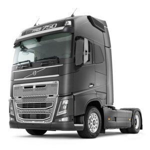 Truck Volvo FH 02-
