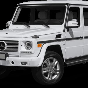 Mercedes W461 G