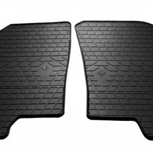 Передние автомобильные резиновые коврики Chevrolet Epica 2006-2012 (1002032)
