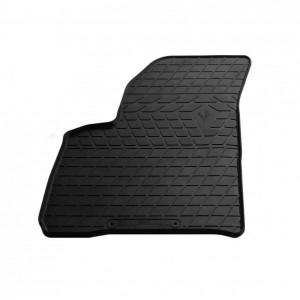 Водительский резиновый коврик Chevrolet Tacuma 2000-2008 (1002074 ПЛ)
