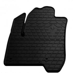 Водительский резиновый коврик Citroen C3 Picasso 2009- (1003074 ПЛ)