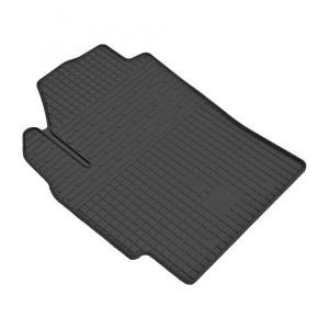 Водительский резиновый коврик Chevrolet Spark (1005024 ПЛ)