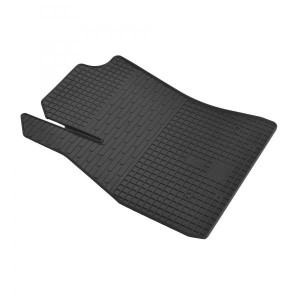 Водительский резиновый коврик Fiat Doblo Cargo (263) 2010- (1006154 ПЛ)