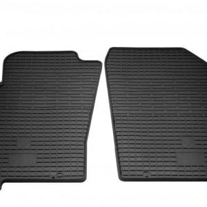 Передние автомобильные резиновые коврики Fiat Linea 2007-2015 (1006032)