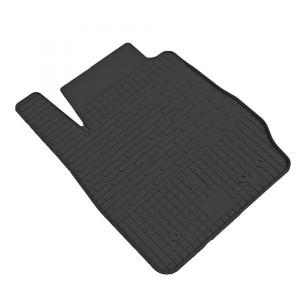 Водительский резиновый коврик Ford EcoSport 2012- (1007014 ПЛ)