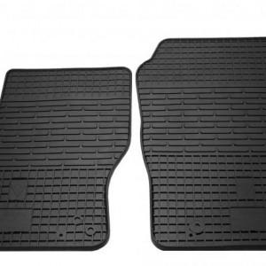 Передние автомобильные резиновые коврики Ford Focus 2011-2018 (1007322)