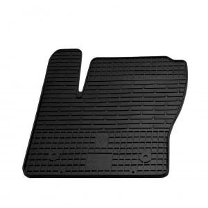 Водительский резиновый коврик Ford Kuga 2009-2013 (1007044 ПЛ)