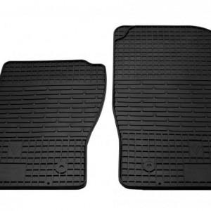 Передние автомобильные резиновые коврики Ford Kuga 2009-2013 (1007042)