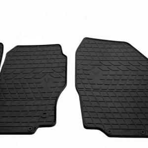 Передние автомобильные резиновые коврики Ford S-Max 2007- (1007242)