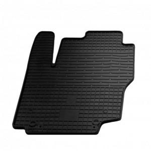 Водительский резиновый коврик Ford Mondeo 2007-2014 (1007074 ПЛ)
