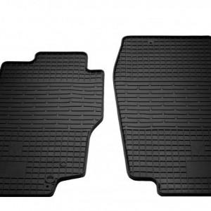 Передние автомобильные резиновые коврики Ford Mondeo 2007-2014 (1007072)