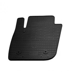 Водительский резиновый коврик Ford Mondeo 2014- (1007094 ПЛ)