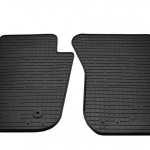 Передние автомобильные резиновые коврики Ford Fusion USA 2012-2020 (1007092)