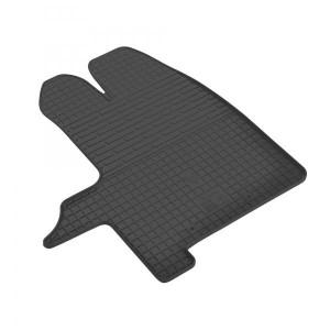 Водительский резиновый коврик Ford Tourneo Custom 2012 (1007114 ПЛ)