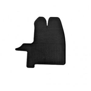 Водительский резиновый коврик Ford Tourneo Custom 2012- (1007113 ПЛ)