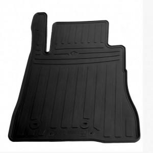 Водительский резиновый коврик Ford Mustang VI 2014- (1007214 ПЛ)